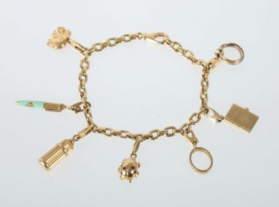 Bettelarmband, Cartier, Paris, Schmuck
